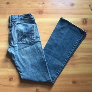Citizens of Humanity size 28 boot cut